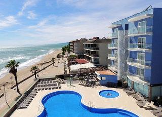 Hotel Hotel Augustus Pool