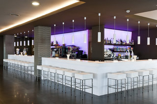 Hotel Hotel Augustus Bar