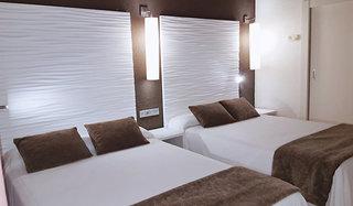 Hotel Hotel Augustus Wohnbeispiel