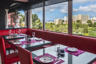 Hotel Salles Marina Portals Restaurant