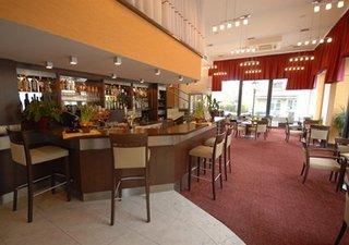Hotel Clarion Prag Old Town Bar