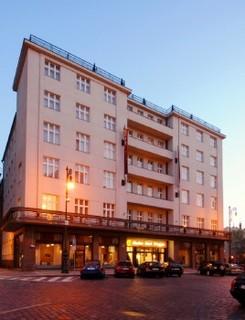 Hotel Clarion Prag Old Town Außenaufnahme