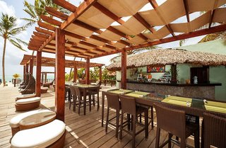 Hotel Punta Cana Princess All Suites Resort & Spa Adults Only Bar
