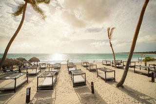Hotel Punta Cana Princess All Suites Resort & Spa Adults Only Strand