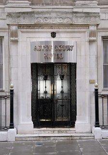 Hotel Astor Court Außenaufnahme