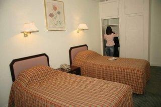 Hotel Astor Court Wohnbeispiel