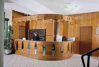Hotel Hotel Firenze Lounge/Empfang
