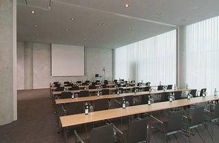 Hotel Innside München Parkstadt Schwabing Konferenzraum