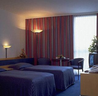 Hotel Novum Hotel Kavalier Wien Wohnbeispiel