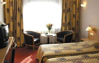 Hotel Bastion Amsterdam Amstel Wohnbeispiel