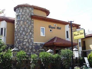 Hotel Basar Hotel Dalyan Außenaufnahme