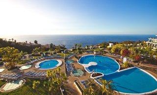 Hotel La Quinta Park Suites & Spa Außenaufnahme