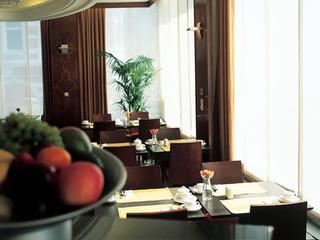 Hotel NH Caransa Restaurant