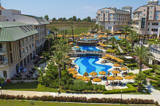 Hotel Hotel Novum Garden Side Pool