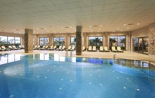 Hotel Hotel Novum Garden Side Hallenbad