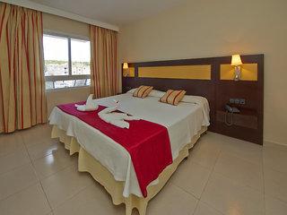 Hotel Illot Suites & Spa Wohnbeispiel