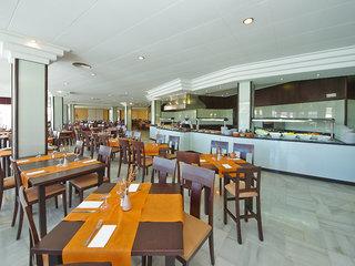 Hotel Illot Suites & Spa Restaurant