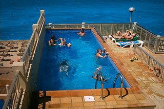 Hotel Marina Pool