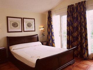 Hotel La Pergola Wohnbeispiel