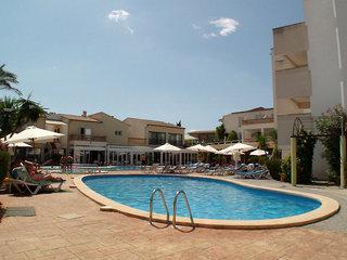 Hotel La Pergola Pool