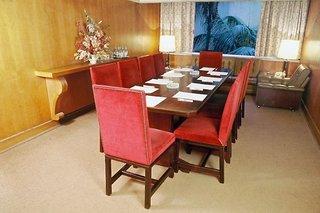 Hotel Alif Avenidas Konferenzraum