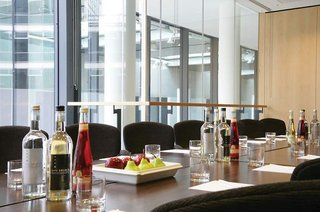 Hotel DoubleTree by Hilton Westminster Konferenzraum
