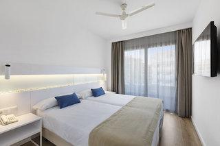 Hotel Metropolitan Playa JUKA Aparthotel Wohnbeispiel