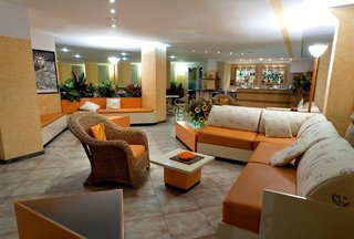 Hotel Helios Bar