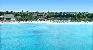 Hotel Viva Wyndham Dominicus Beach Strand