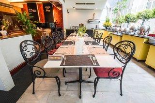 Hotel Tai Pan Restaurant