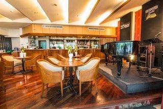 Hotel Tai Pan Bar