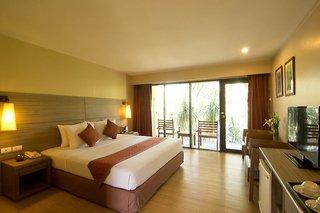 Hotel The Green Park Resort Wohnbeispiel