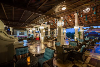 Hotel Khaolak Laguna Resort Bar