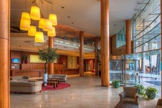 Hotel Arrecife Gran Hotel & Spa Lounge/Empfang
