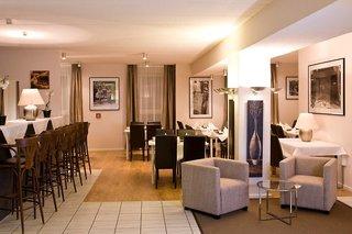 Hotel City Inn Leipzig Bar