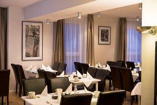 Hotel City Inn Leipzig Restaurant