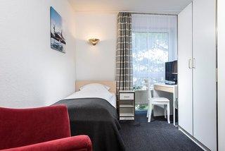 Hotel City Inn Leipzig Wohnbeispiel