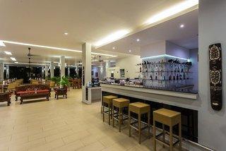Hotel Austrian Garden Tai Pan Village Bar