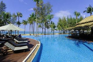 Hotel The Haven Khao Lak Pool