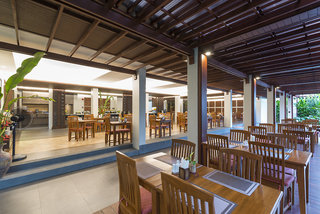 Hotel Am Samui Palace Restaurant