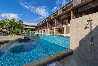 Hotel Am Samui Palace Pool