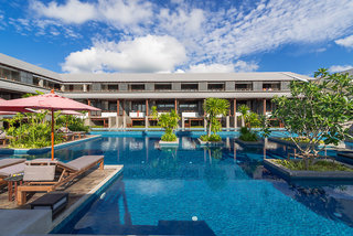 Hotel Am Samui Palace Außenaufnahme