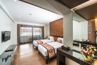 Hotel Am Samui Palace Wohnbeispiel