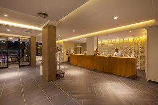 Hotel Abora Catarina by Lopesan Hotels Lounge/Empfang