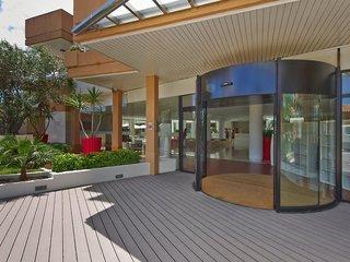 Hotel Illot Suites & Spa Außenaufnahme