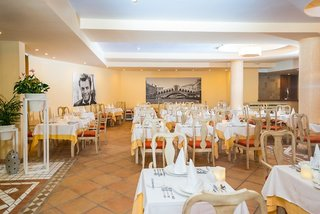 Hotel Iberostar Playa Gaviotas Restaurant