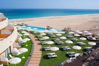 Hotel Iberostar Playa Gaviotas Terasse