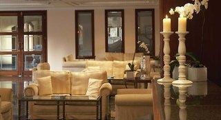 Hotel Mitsis Petit Palais Lounge/Empfang