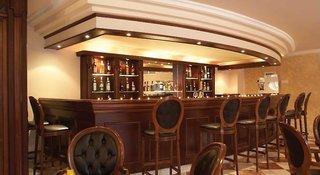 Hotel Mitsis Petit Palais Bar