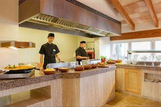 Hotel Club Santa Ponsa Restaurant